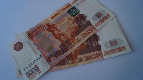 Воронежские многодетные семьи автоматически получат выплату в 5 тыс на ребенка