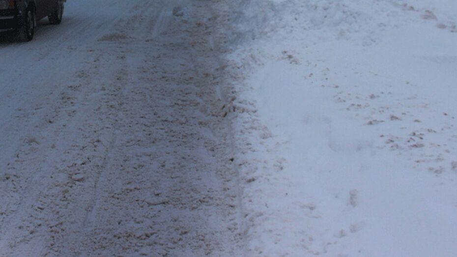 В Воронежской области 15-летнего подростка нашли мертвым на дороге
