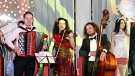 Воронежцев приглашают в музыкальное путешествие по странам и континентам