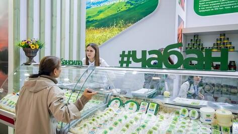 Воронежские общественники проверили качество молочных продуктов марки «Чабан»