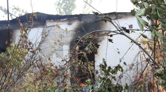 В аннинском селе Николаевка из-за замыкания электросчетчика погибла 76-летняя женщина