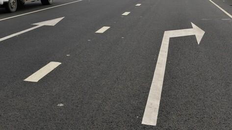 В Воронежской области отремонтируют 35 км автодорог в 2016 году