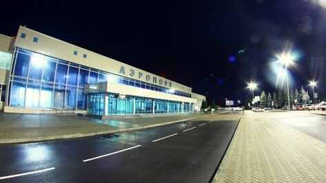 Дополнительный  рейс из Воронежа в Санкт-Петербург откроется 11 июля