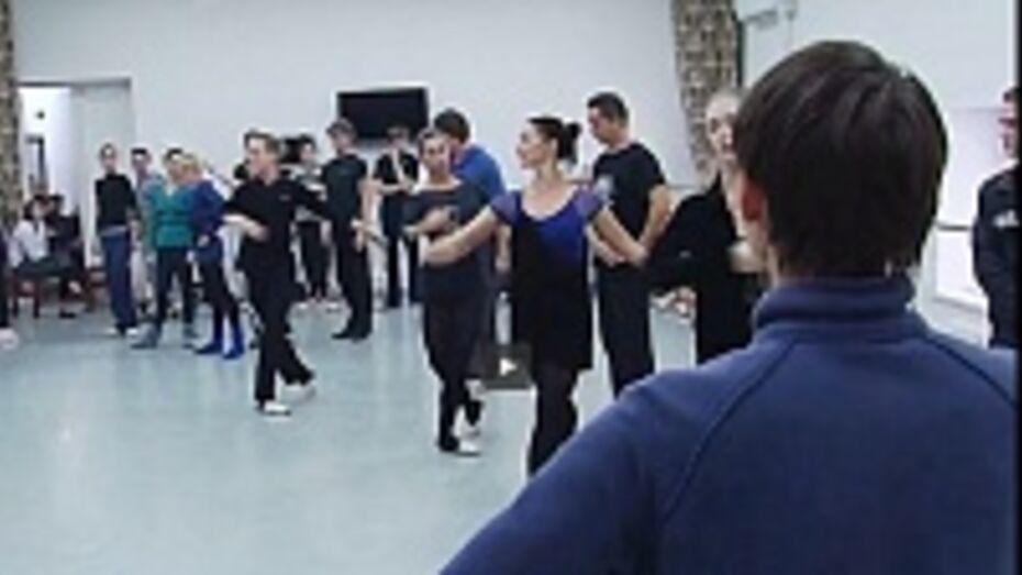 Артисты воронежского оперного: «Впервые не больно стоять на сцене на коленях»