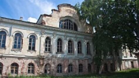 Воронежцев приглашают на бесплатную экскурсию по Дому Вигеля
