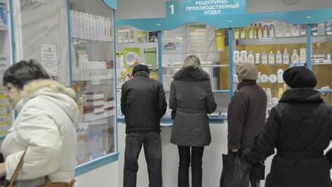 Грипп в Воронежской области превысил эпидпорог на 74%