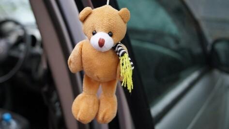 Под Воронежем московская семья на Hyundai врезалась в «отбойник»