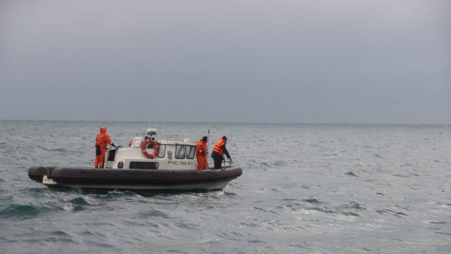 Спасатели нашли основной «черный ящик» разбившегося Ту-154