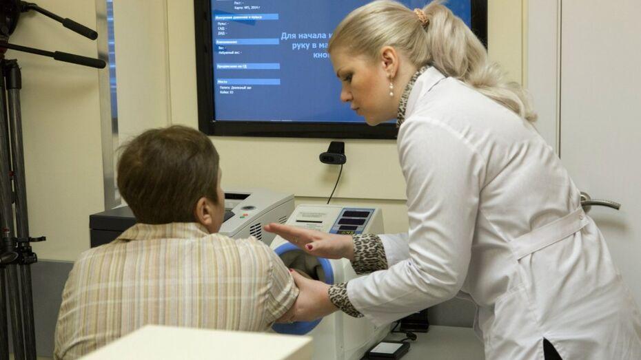 Как это работает: счета за лечение в воронежских больницах