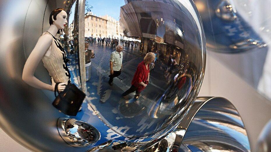 Снимок воронежского фотографа стал частью «Города мира»