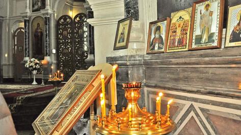 Девять церквей Воронежской области поборются за президентские гранты