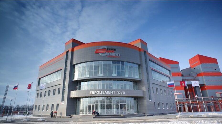 Воронежская область станет экспортером цемента