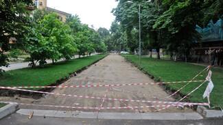 Воронежцы прогуляются по «пока еще пешеходной» улице Карла Маркса
