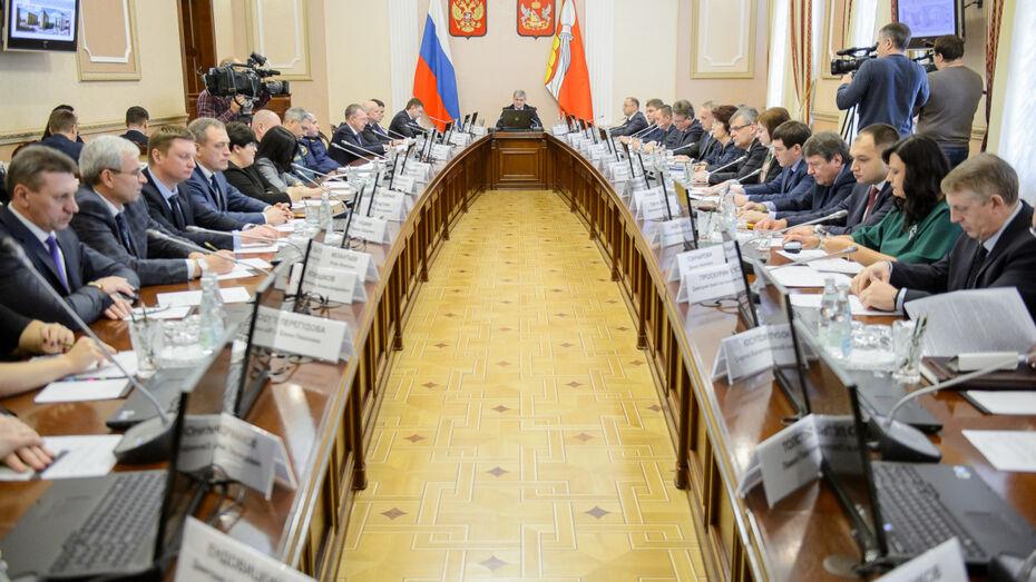 Воронежская область вошла в пятерку лучших регионов по работе с обращениями граждан