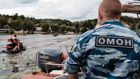 Воронежские спасатели предупредили судоводителей о регулярных рейдах