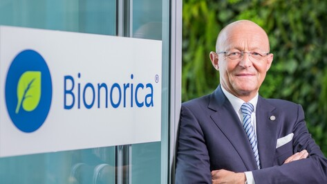 Bionorica SE запустит фармпроизводство под Воронежем в 2017 году