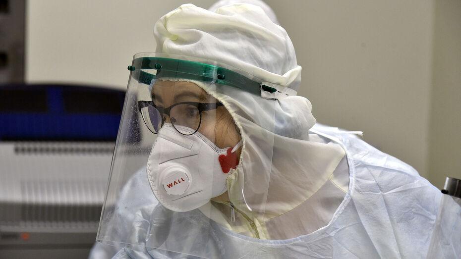Еще 168 пациентов заболели коронавирусом в Воронежской области