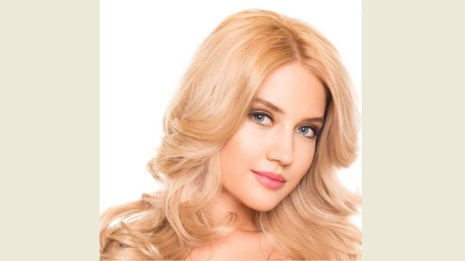 Воронежская блондинка поборется за титул «Мисс Россия 2015»