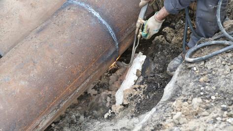 В ряде домов в центре Воронежа горячей воды не будет до 5 сентября