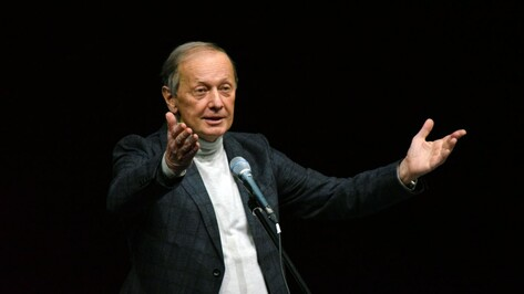 Писатель-сатирик Михаил Задорнов умер на 70-м году жизни