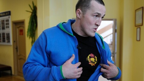 Чемпион мира по боксу Денис Лебедев : «Внутри меня сидит спецназовец»