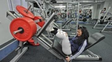 Воронеж стал аутсайдером рейтинга миллионников РФ по числу фитнес-клубов