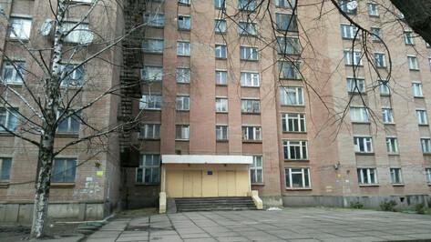 Воронежское общежитие для иностранцев закрыли на карантин