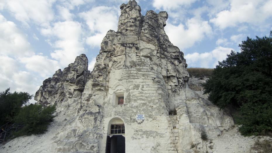 Конфликт из-за мелового храма в воронежском Дивногорье: на чем стоят ученые и священнослужители