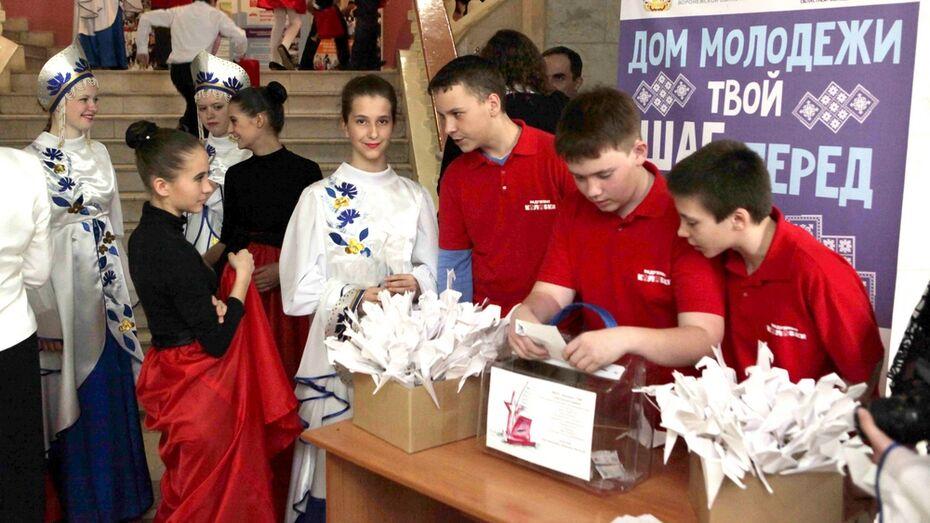 Семилукские школьники собрали более 200 тыс рублей на памятник мальчикам-партизанам