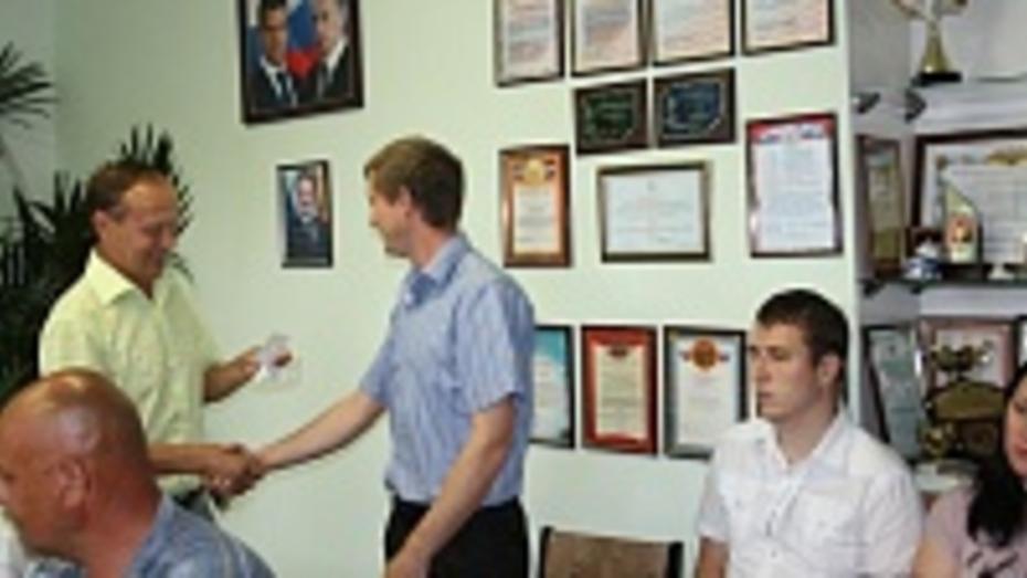 В Богучаре создана добровольная народная дружина