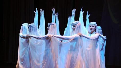 Молодые танцоры из Киргизии и Таджикистана посоревнуются в Воронеже