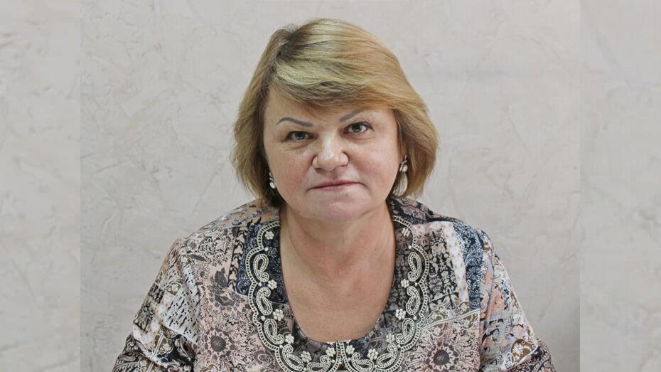 Прямая линия с директором управления соцзащиты пройдет в Таловой