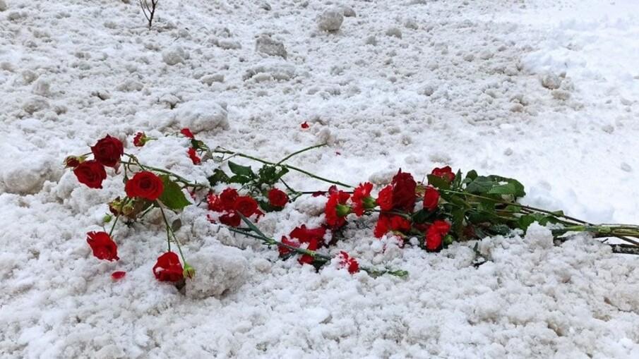 Убийство учительницы на Московском проспекте