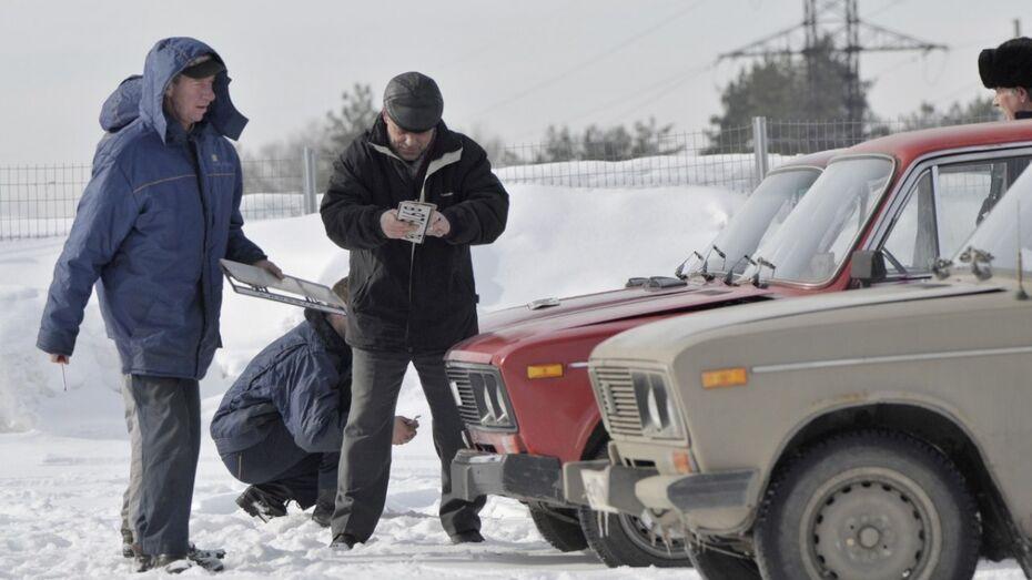 В Воронеже за год подорожали отечественные легковушки