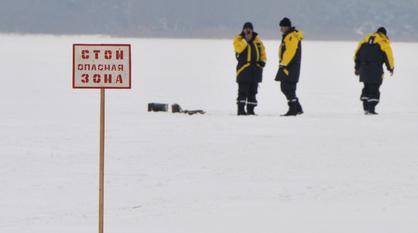 Опасные игры на льду и подарки на 23 Февраля: что обсуждают воронежцы в соцсетях