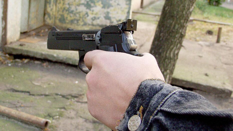 В больнице скончался пострадавший при стрельбе на левом берегу в Воронеже