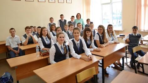 Семилукская сельская школа будет учить спасателей