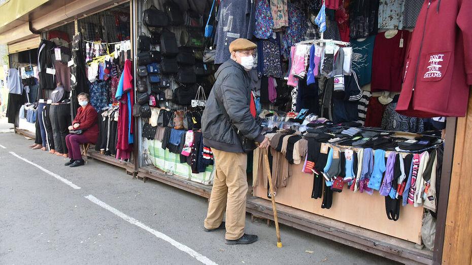 В России временно запретили госзакупки импортных медицинских масок