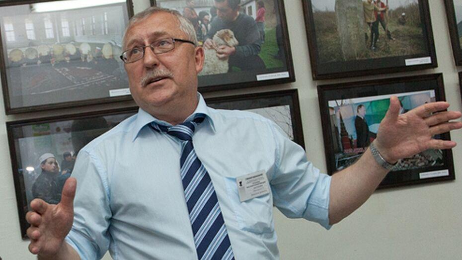 Декан воронежского журфака: «Не получается верить рейтингу медиафакультетов на 100 %»