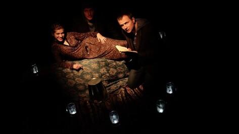 Артисты столичного Театра.doc перескажут воронежцам Гоголя