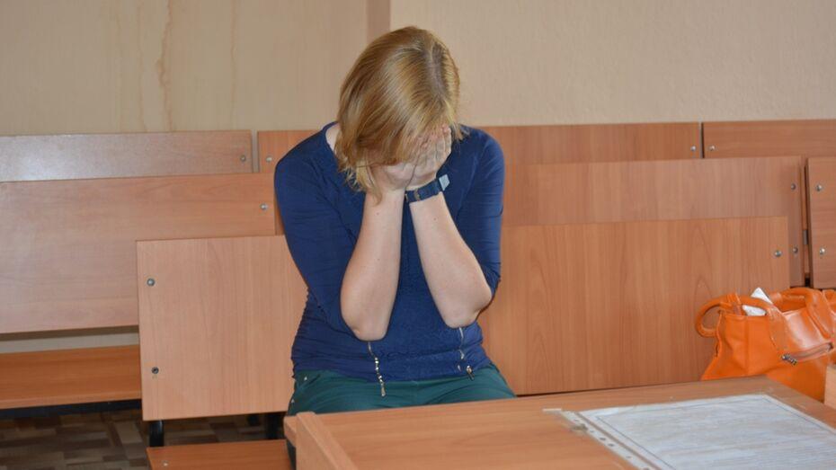 В Воронежской области мать спасенной из выгребной ямы девочки избежала тюрьмы
