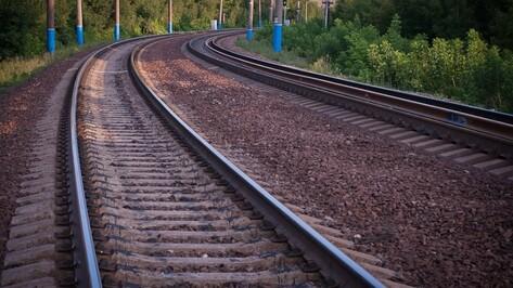 В Воронеже закроют 11 незаконных железнодорожных переездов
