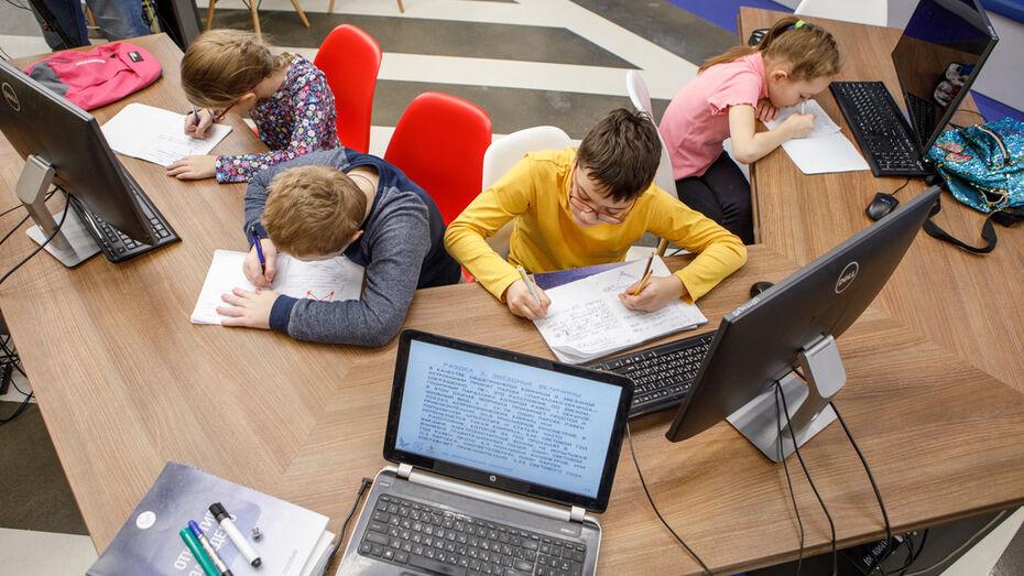 В 37,5 млрд рублей оценили расходы Воронежской области в сфере образования в 2021 году
