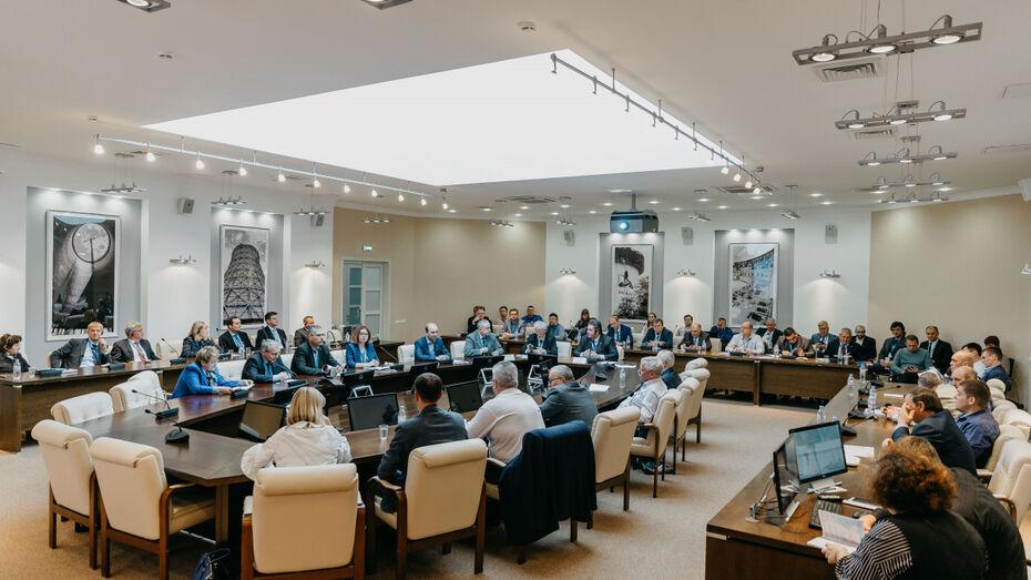В Нововоронеже обсудили вопросы безопасной эксплуатации АЭС