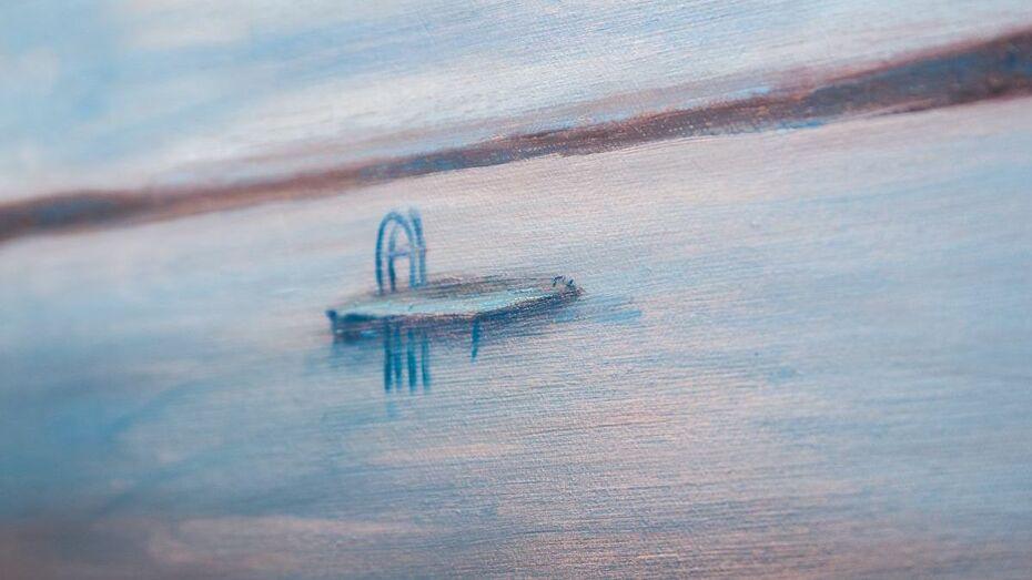 Воронежские художники выставят живопись о путешествиях