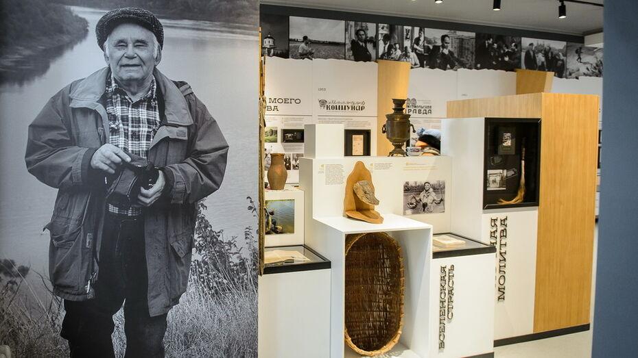 Воронежцы смогут посетить обновленный музей Пескова с 2 января