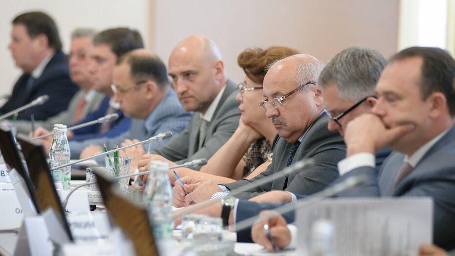 Воронежская и Рязанская области подпишут соглашение о сотрудничестве
