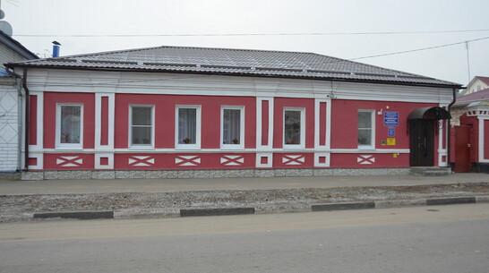 Детскую библиотеку после ремонта открыли в Павловске