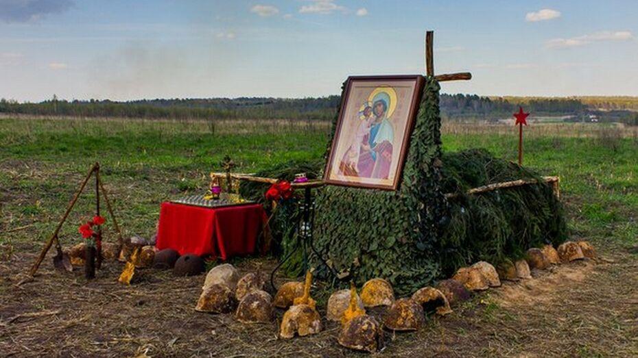 Ольховатцы разыскали родственников погибшего в Смоленской области солдата