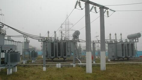 Воронежский филиал «МРСК Центра» обеспечил электроснабжение 25 социально значимых объектов